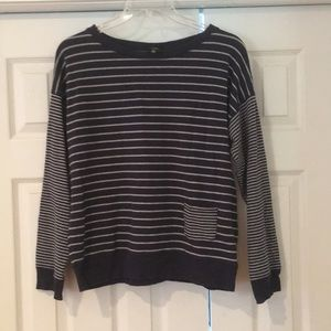 Striped sweater Jones New York